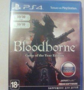 Bloodborne:ПорождениеКрови