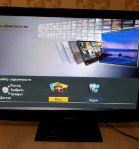 "Телевизор PANASONIC TX-PR50C2, 50"" (127 см)"