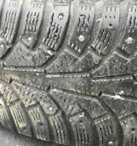Шины nokian r17