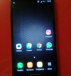 Samsung not4