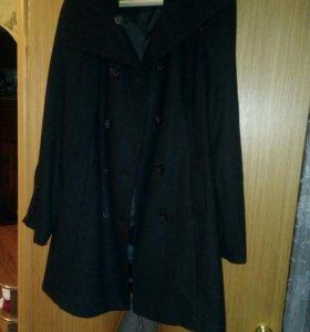 Пальто OXMO новое