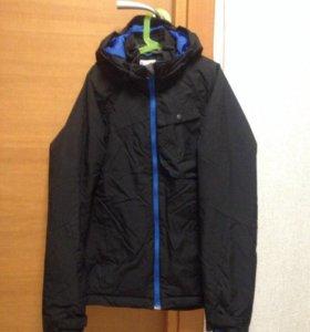 Куртка зимняя H&M