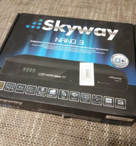 Skyway NANO 3