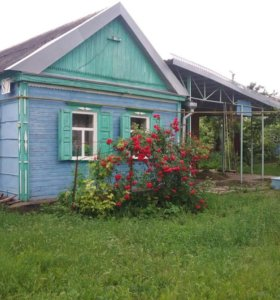 Дом, 86 м²