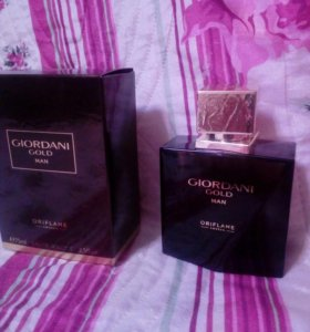 Новый Мужской парфюм орифлейм