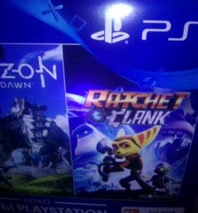 PlayStation 4 Slim обмен