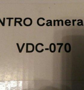 Штатная камера интро новая