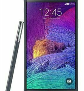 Samsung Galaxy note 4 (SM-N910C)