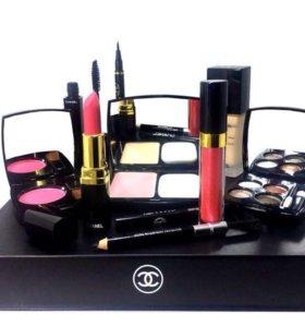 Подарочный набор косметики Chanel