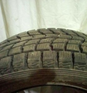 Dunlop sj6 215/65 R16.  4 шт.
