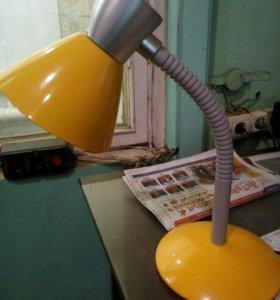 Светильник на стольный