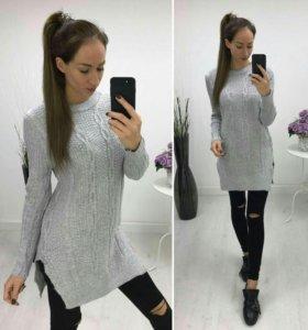 Новый свитер 44-48