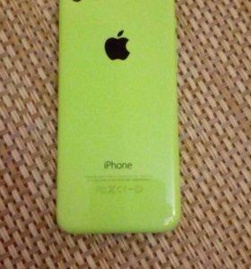 iPhone 5C 📱