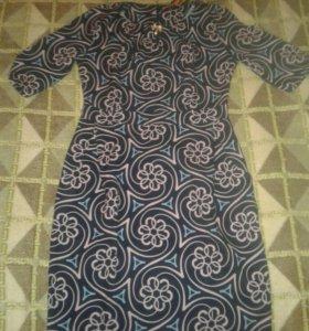 Новое платье 48р
