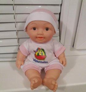 Кукла-пупс НОВЫЙ!!!!