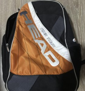 Теннисный рюкзак head