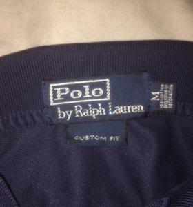 Поло Polo Ralph Lauren