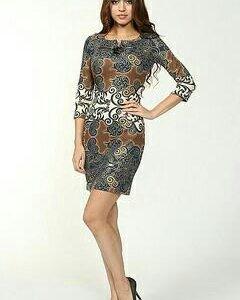 Платье Oncu Турция
