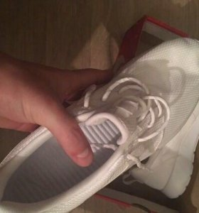 Кроссовки Nike Roche one