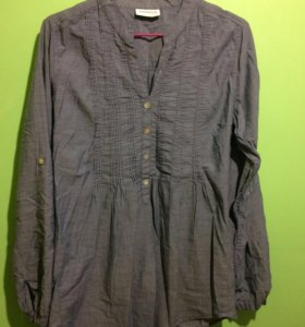 Воздушная блузка Yessica