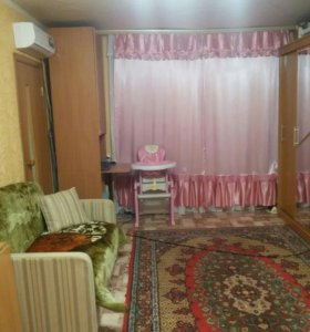 Квартира, 1 комната, 30.3 м²