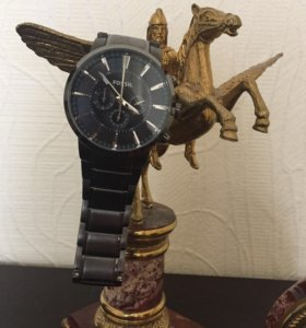 часы мужские FOSSIL
