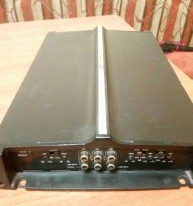 Усилитель Soundmax 4k