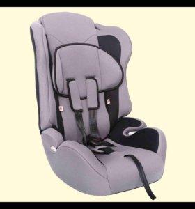 Авто кресло для детей от 1 до 12 лет