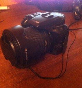Продаю камеру в хорошем состоянии
