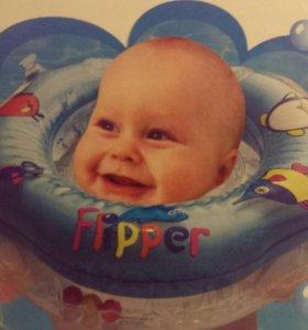 Новый Круг для купания  малышей