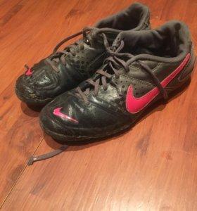 Обувь (Nike)