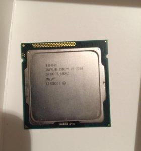 Intel core i5 2300 CPU 2.8Ггц