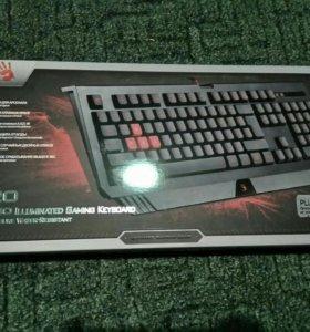 Проводная клавиатура A4tech Bloody B120