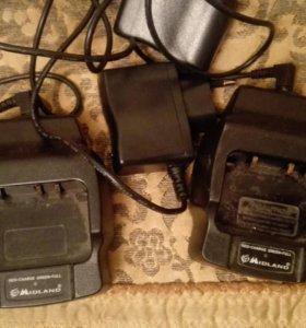 зарядное устройство midland ca-g10