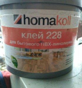 Клей для линолеума 7 кг