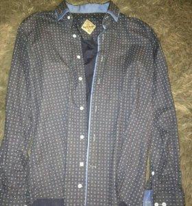 Рубашка,пинджак,брюки