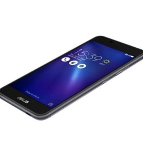Asus ZenFone 3 max zc520tl 16gb grey
