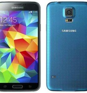 Телефон Samsung S5
