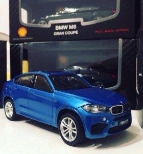 Модель авто BMW