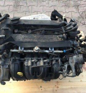Двигатель Мазда 6 Mazda 6 L3C1