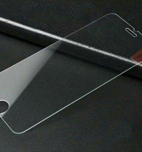 Закалённое Стекло на iPhone 6 6s