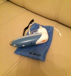 Аспиратор электронный для малышей b well