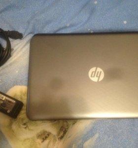 Ноутбук HP Intel Core i3