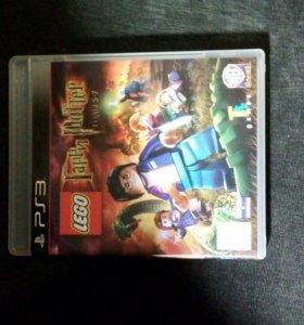 Видиоигра для PlayStation 3: Lego Гарри Поттер