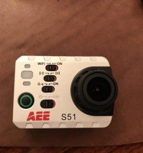 AEE magiCam S 51