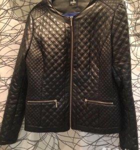 Куртка Zolla 50-52 размер