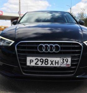 Audi A3 1.4. 114 000 км
