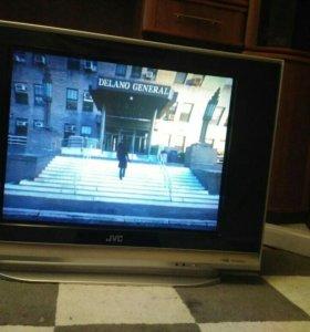 Телевизор jvc 29'