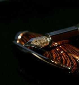 Ручки ручной работы