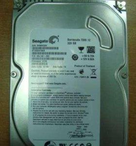 """HDD 3.5"""" (для стационарных компьютеров)"""